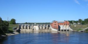 Could the historic Croton Dam be renamed?