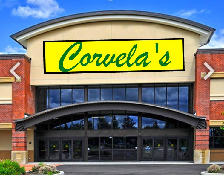 corvelas