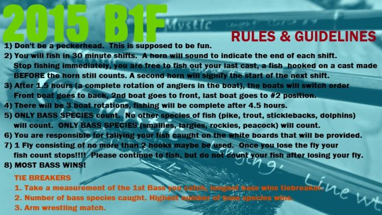 B1F Rules