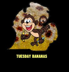 tuesday-bananas